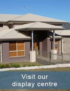 Tour our display homes